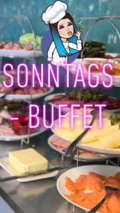 Sonntags-Frühstücksbuffet für nur €12,90 inkl. endlos Kaffee!!! @ EVEand Cafe | Viersen | Nordrhein-Westfalen | Deutschland
